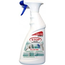 X-СПРЕЙ STOP МУХЪЛ ALL IN ONE 500ML